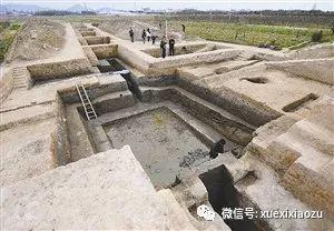 良渚古城遗址正式申报世界遗产