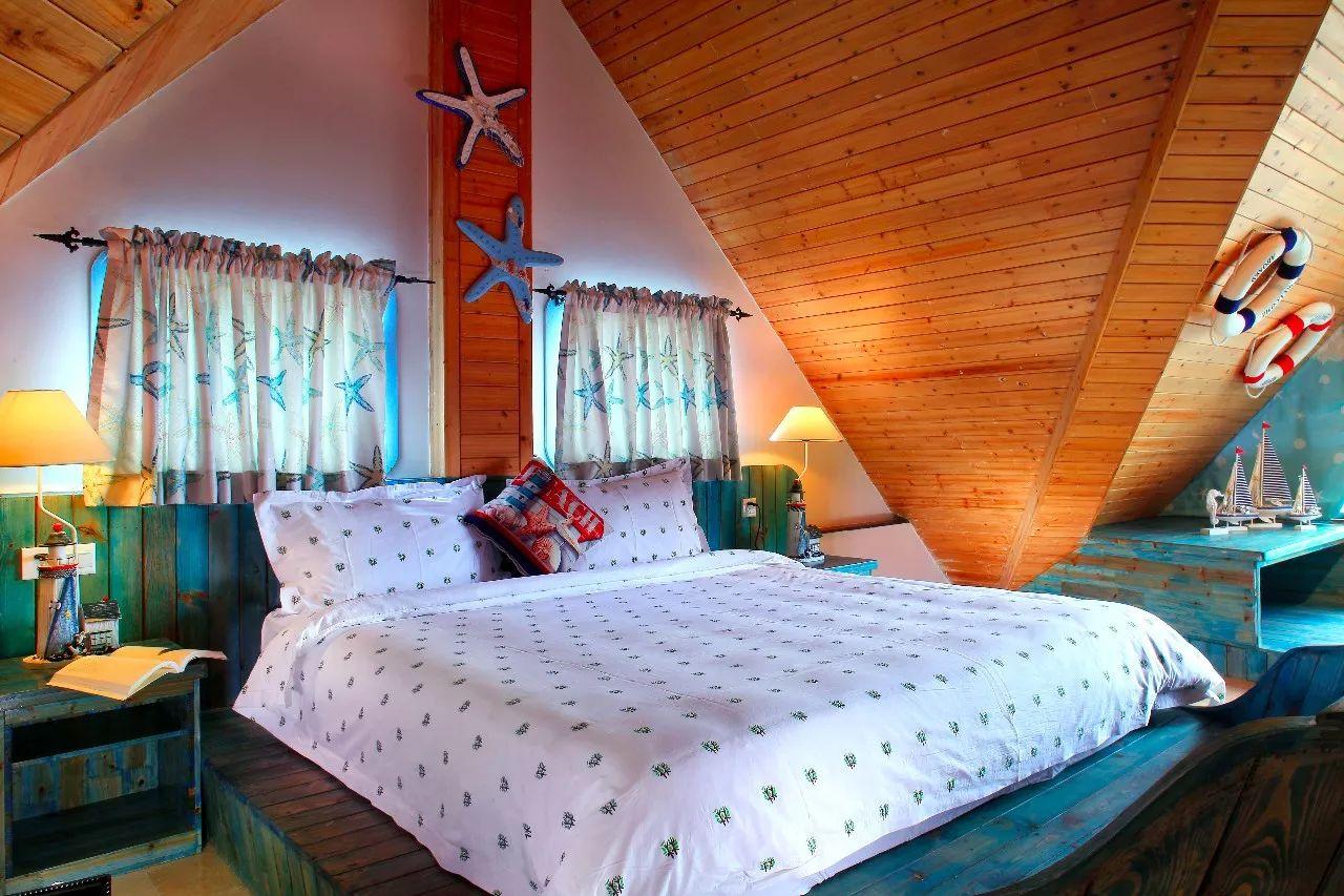到海南岛最走心的民宿客栈过幸福中国年