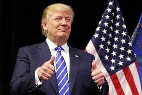 美媒:2018中美关系可能破裂 最大变量是特朗普