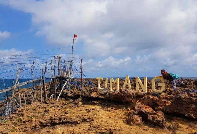 这个你没听过的印尼小城 却有超越柬埔寨的世界级遗迹
