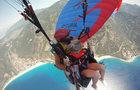 等风来~费特希耶滑翔伞体验GRAVITY / HANUMAN / REACTION / SKYSTAR公司(贴心酒店接送+GOPRO专业相机拍摄)