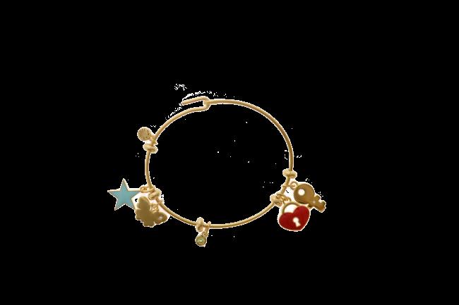 """意大利珠宝品牌OMAS GIOIELLI 2018春季新品""""心颜""""系列重磅来袭"""