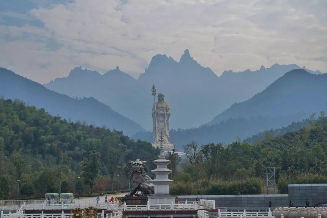 安徽省周边省旅游景点