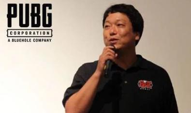 拳头电竞负责人入职PUBG