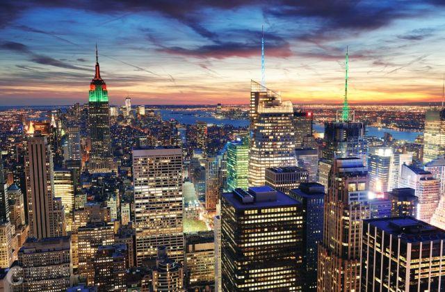 《唐人街探案2》为拍一场裸奔戏 纽约这条街竟封锁2天