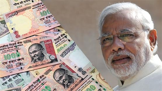 印度超越中国,再度成为增速最快经济体