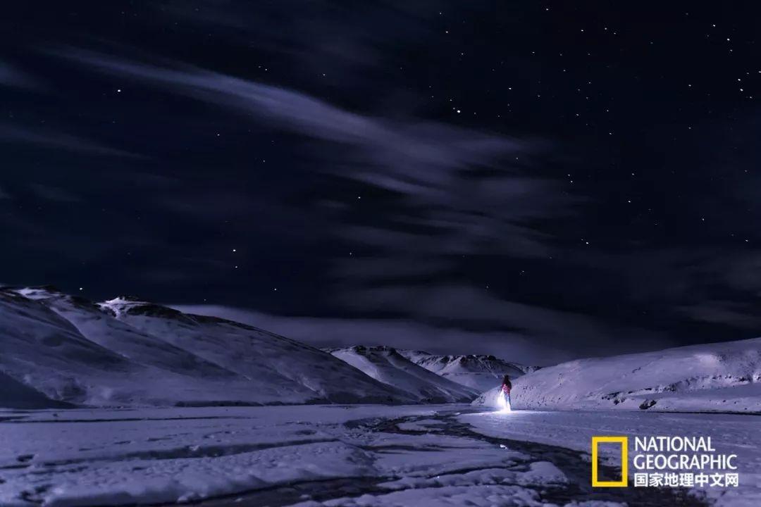 绝美昆仑山!这里每一张照片都来自几乎空白的无人区!