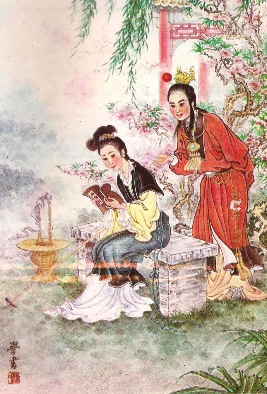 """错过需再等一年!来南京看万株梅花海""""淡粉宫妆""""!"""