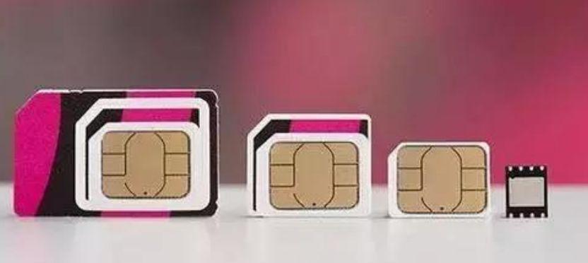 别了,SIM卡!刚刚,中国联通重磅宣布!