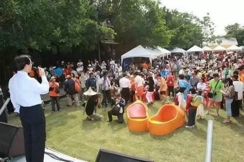 河南西九华山花千谷第二届郁金香风情文化节将于3月24日开幕