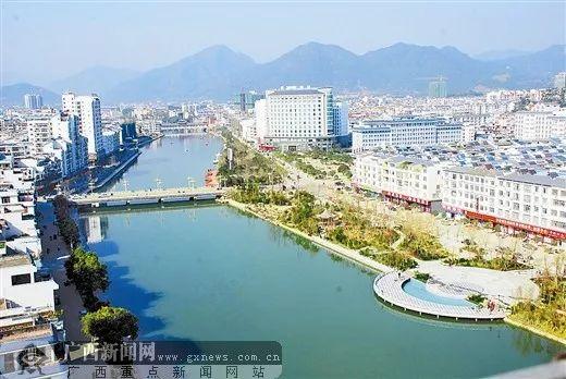 广西这7个地方获评特色旅游名县!
