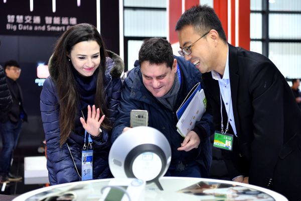 德媒:中国专利申请超欧美日韩综合 打破美国霸主地位