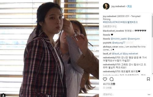 拍戏太忙,韩女团成员出访朝鲜前一天放了国家