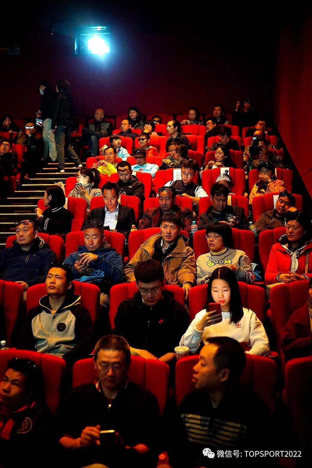 奥运珠峰火炬手北京再相聚登山纪录电影成热议话题