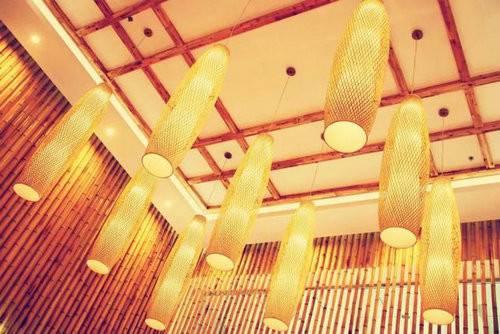 竹文化主题酒店,静享,宁静清幽,世外桃源
