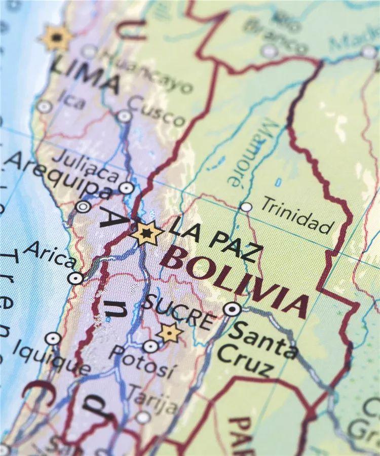 因为三毛爱上了这座南美天堂 她的名字叫玻利维亚