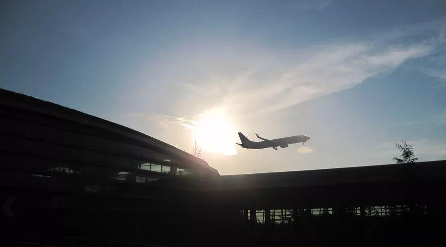 官方确认青岛流亭机场未来!所在区域规划出炉!要这样变