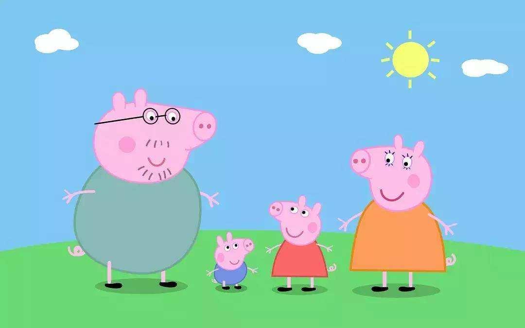 """小猪佩奇遭抖音封杀,这只网红猪是如何成为""""社会一姐""""的?"""