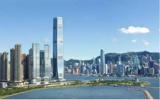 摩根财团中国落地项目权威发布!