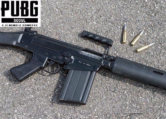 绝地求生新武器SLR怎么样新狙SLR使用技巧SLR怎么用