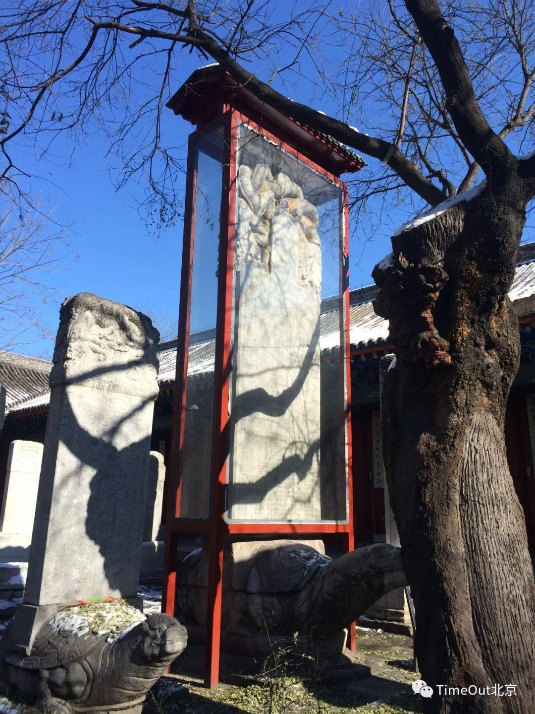 藏在京城坛庙建筑里的好逛博物馆 你听说过吗?