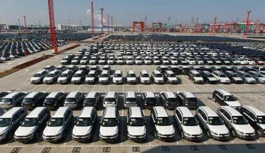 算算账!进口汽车关税7月1日大降,零售价会降吗?