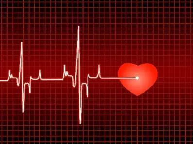 """一天心跳多少次最长寿?心电图专家揭示""""长寿奥秘"""""""