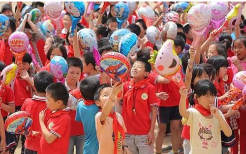 鸿鑫御隆:爱心公益行活动圆满成功 传递温暖