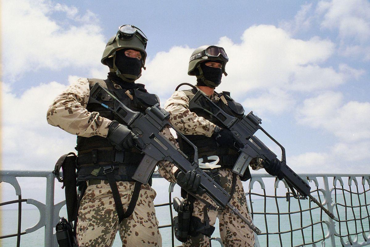 高原边防部队还在用81杠 中国步枪真的有问题吗