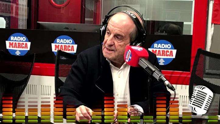 西记者:弗洛伦蒂诺和洛佩特吉背叛了国家
