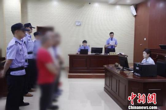 """江苏宣判""""万福币""""网络传销案7名被告人获刑"""