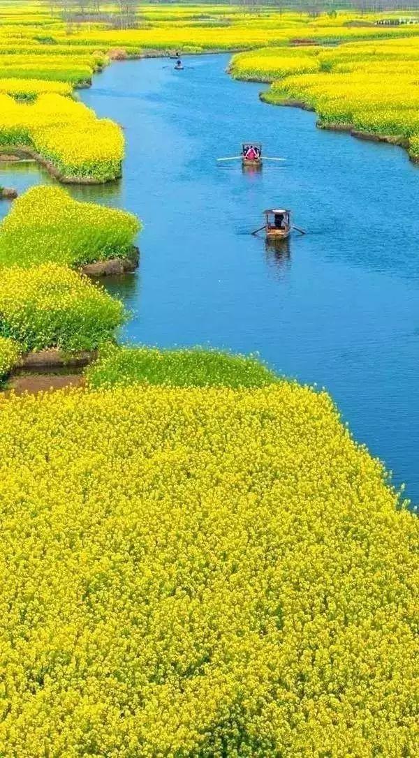 这10座中国最美乡村有你家乡吗?