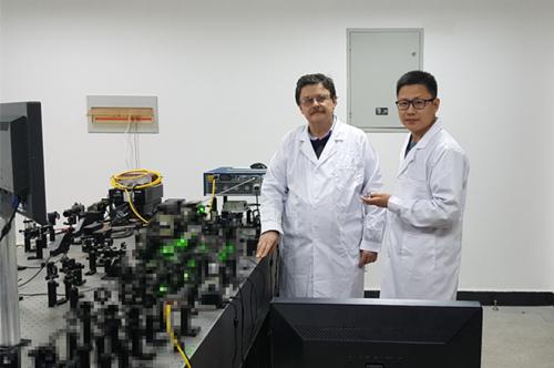 """中国""""N2爆弹""""技术升级:成功合成金属氮"""