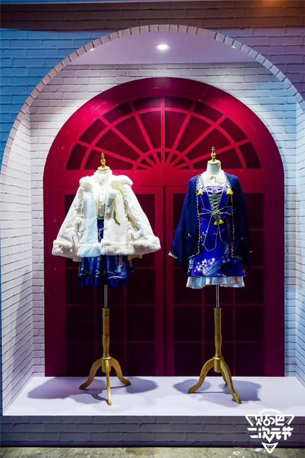 一场古风与Lolita的梦幻约会:悠窝窝贴吧二次元节之旅完美谢幕 业内 第3张