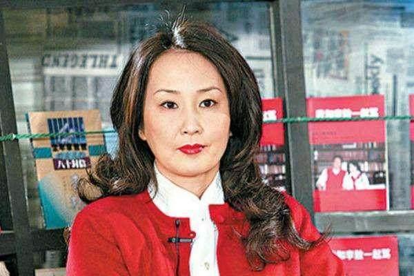 李敖之子请求大陆拒发姐姐台胞证:她拥有美国国籍