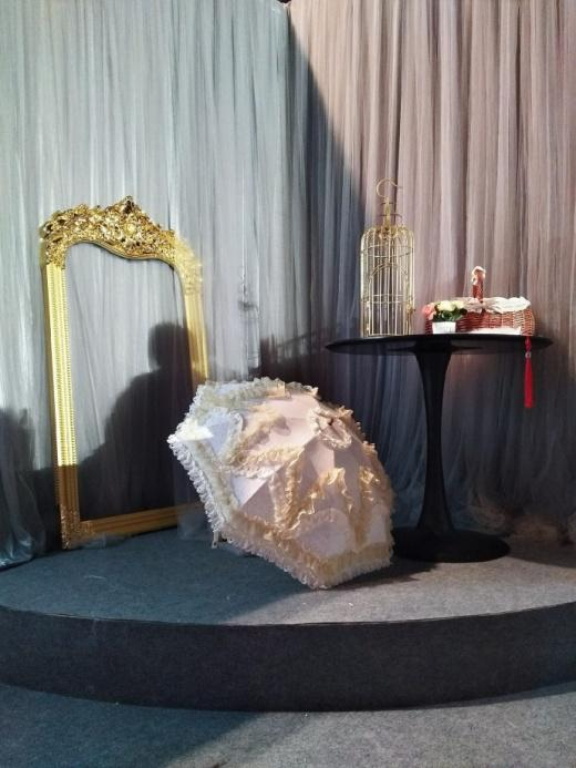 一场古风与Lolita的梦幻约会:悠窝窝贴吧二次元节之旅完美谢幕 业内 第6张