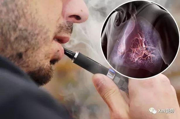"""别把电子烟不当烟,专家揭开电子烟""""谎言"""""""