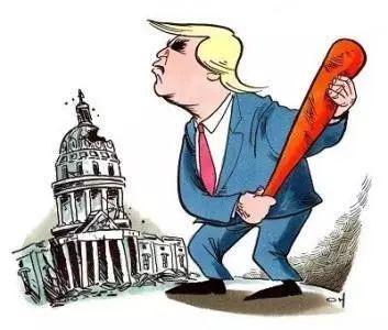 刚刚,特朗普又想恫吓整个世界!被中俄欧集体打脸!