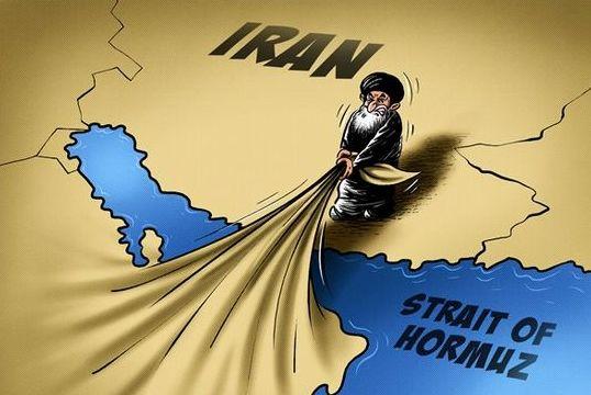 美伊对决关键时刻,多方站队力挺伊朗,美国错在了哪里?