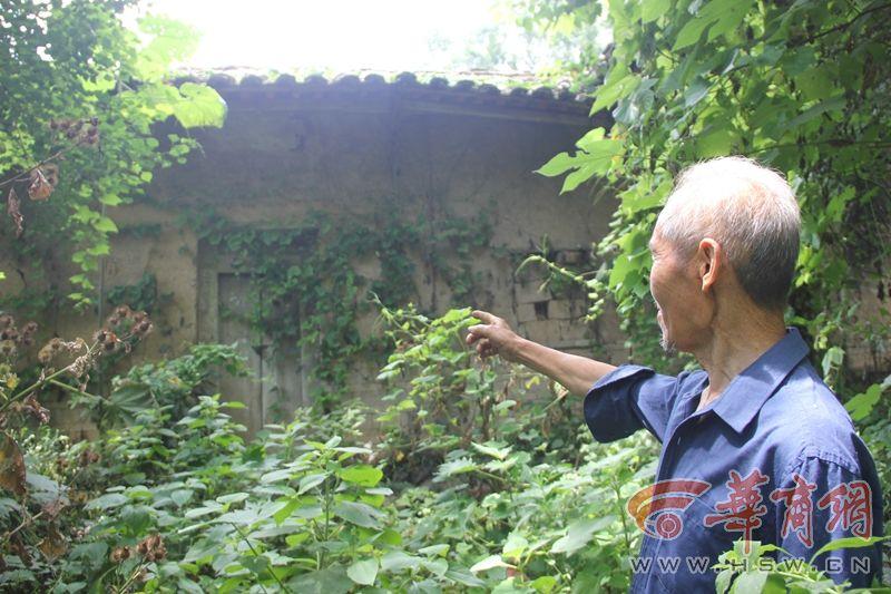 老人去世被安葬在自家屋里 邻居崩溃:傍晚都不敢出门