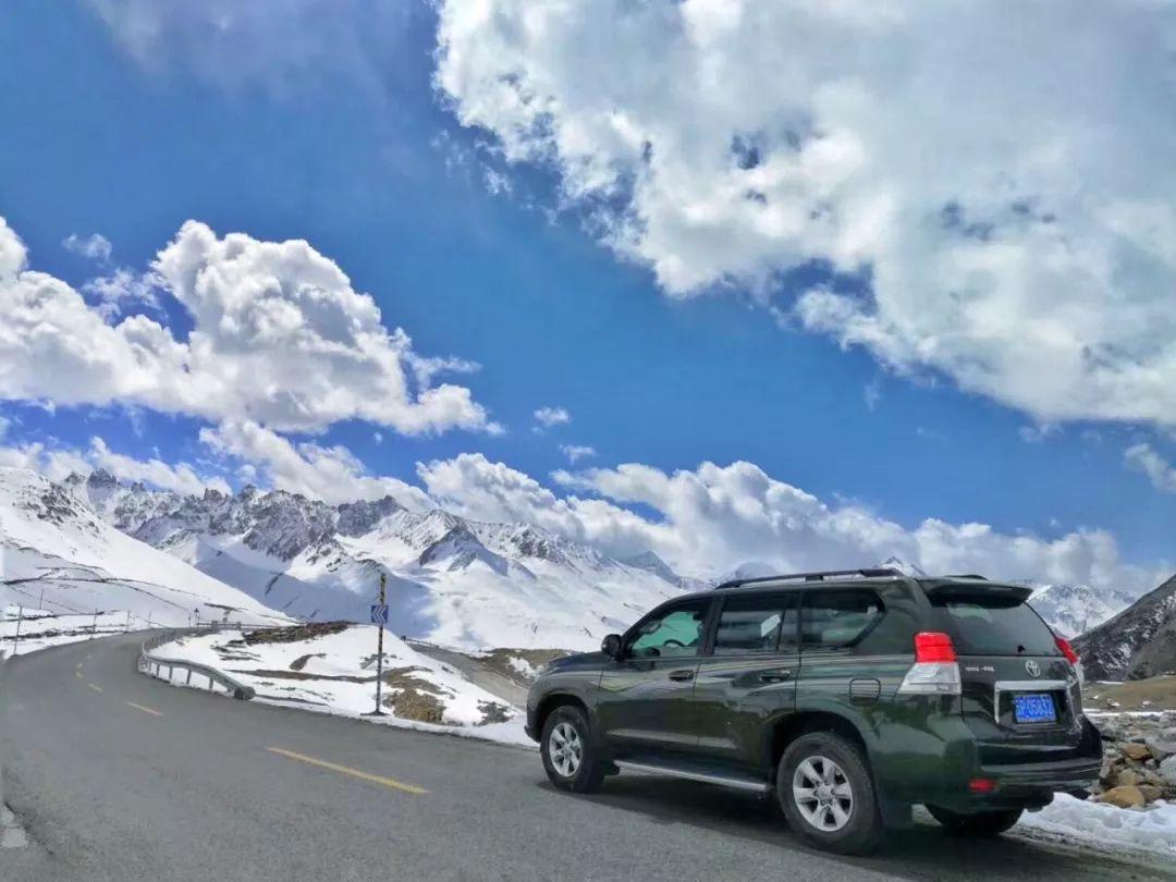 这条被CNN评为中国最美的路线 集齐了川滇藏三地精华