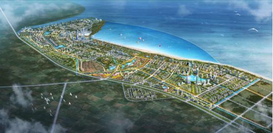 长泰海滨城即将耀世启幕引领上海北滨海生活新潮流