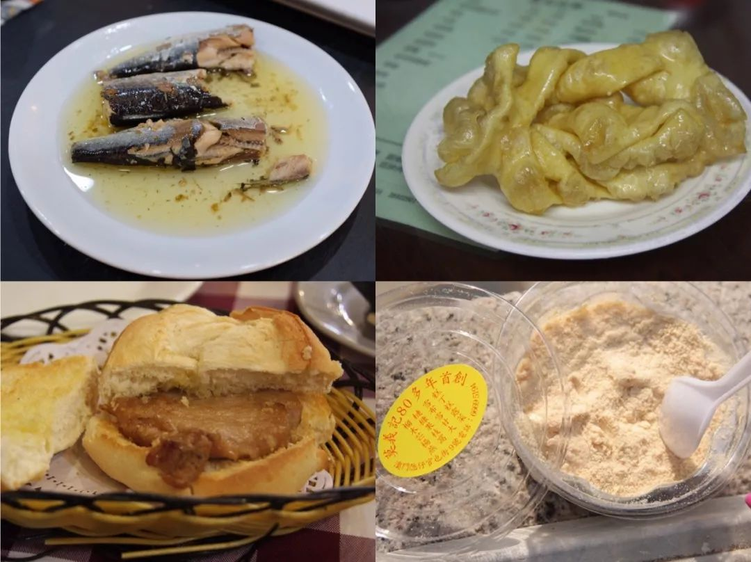 被低估的美食之都 澳门米其林性价比秒杀上海和香港