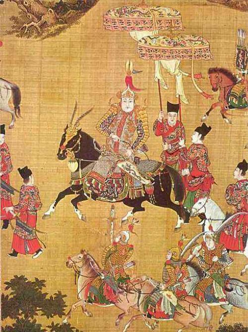 明代帝王的最后远巡:嘉靖帝南巡承天府与明后期政治