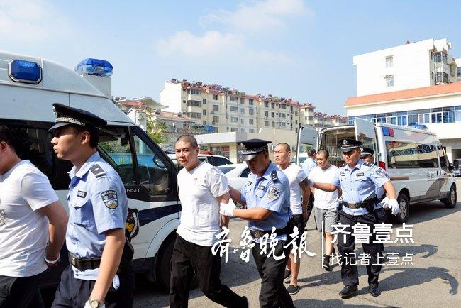 社会最新新闻枣庄今判决一黑社会性质犯罪案 社