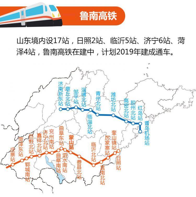 2018年8月8日,经与中国铁路济南局集团有限公司对接,济青高铁,青连