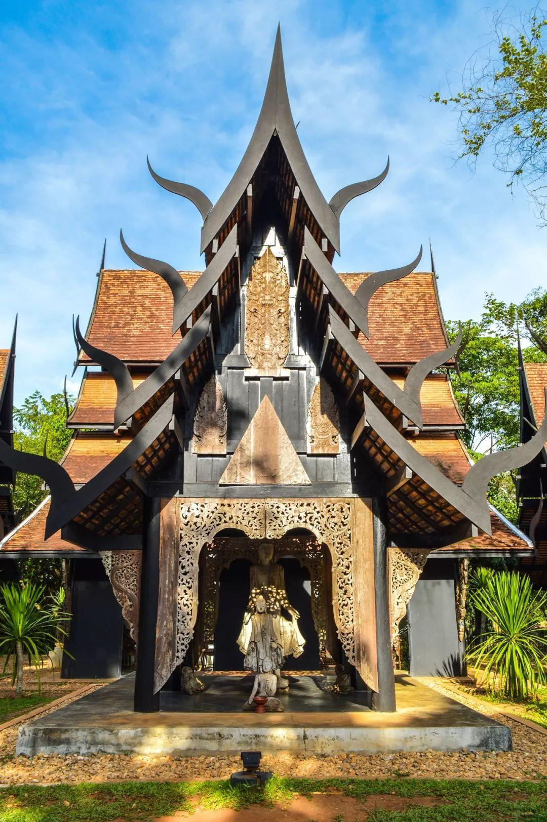 泰国将免落地签证费!这个上榜2018亚洲最佳旅行目的地的小城你值得拥有