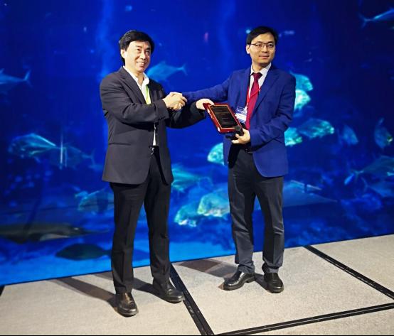数据挖掘研究领域最高奖项公布优必选AI首席科学家陶大程博士获IEEE ICDM研究贡献奖