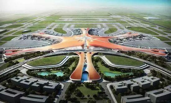 最新规划!河北要建这些机场、高速、城轨…