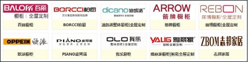 橱柜进口品牌排行榜_橱柜十大品牌排行榜发布,品牌前三甲最受市场关注